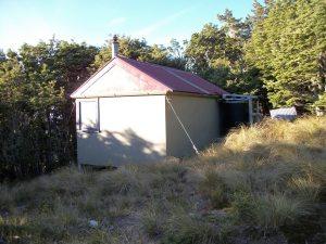 Black Hill Hut