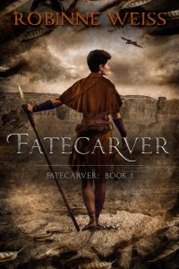 Fatecarver cover